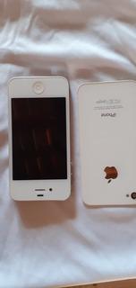 Frontal E Carcaça Do iPhone 6 E iPhone 4s