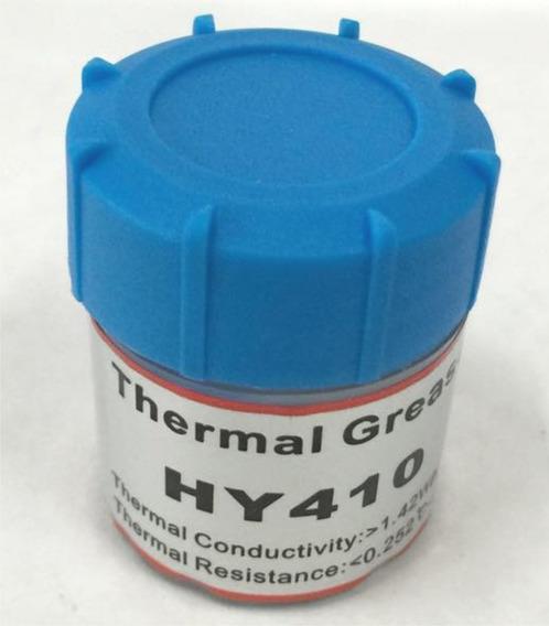 3und Pasta Termica Para Procesador Intel Amd Disipador 10g