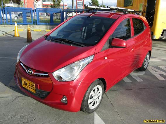 Hyundai Eon Mt 800 Aa
