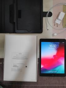 Faço O Menor Preço Do Ml! Apple iPad New 128gb 9.7 Polegadas