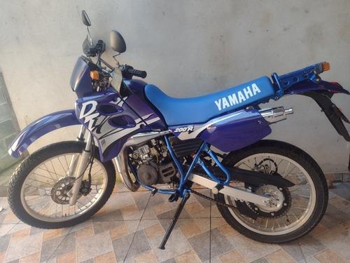 Imagem 1 de 1 de Dt 200r Yamaha Dt 200r