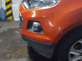 Ford Ecosport Titanium 1.6l Sigma 70000km