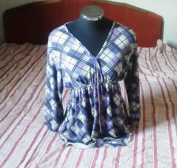 Blusa Feminina, Usada,ótimo Estado,tamanho: G