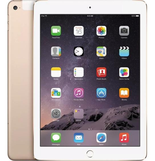 Apple iPad Air 2 A1566 Wifi 16gb Tela 9.7 Nacional I Vitrine