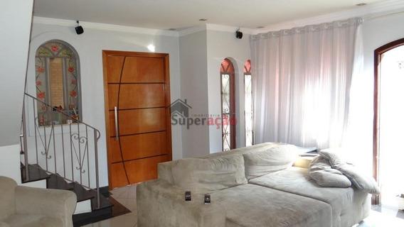 Sobrado - Vila Augusta - Ref: 1453 - V-3253