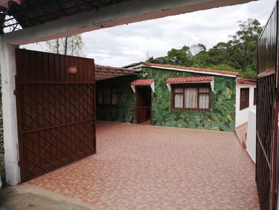 Vendo Casa Quinta, Boquerón, Ibagué Tolima
