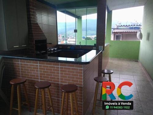 Casa À Venda No Bairro Jardim Bananal Em Guarulhos/sp - 140