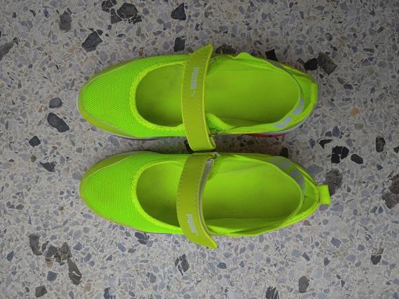 Zapatos Puma De Dama Talla 38