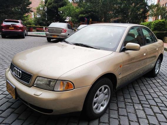 Audi A4 1997 16.000 Millas 1.8t