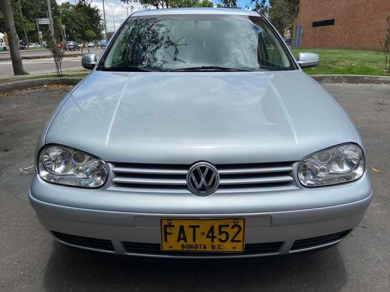 Volkswagen Golf Golf 2.0