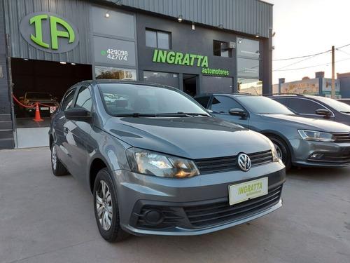 Volkswagen Voyage 1.6 Trendline - 58.000km - Nafta - 2017 -