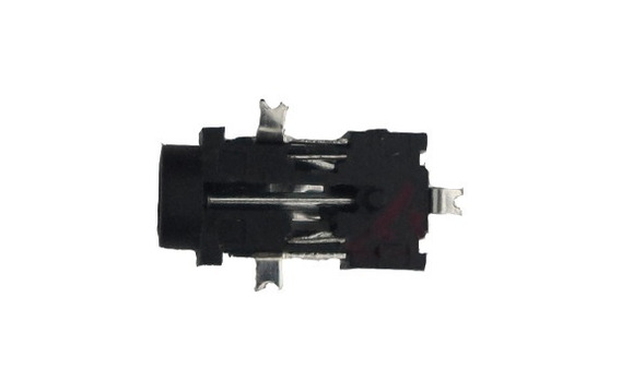 Conector Dc Jack Tablet Foston Fs-m3g790 ?