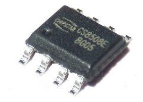 Ci Cs8508e Cs8508 Original Kit 3 Peças 100% Original