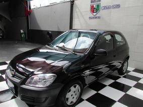 Chevrolet Celta 2010 1.0 Life Flex 2p Com Ar Condicionado