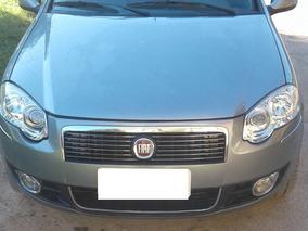 Fiat Siena 2011 Completo