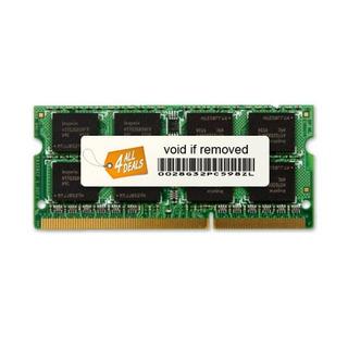 Memoria,kit De 4 Gb De Certificación Apple (2 X 2 Gb) Dd..