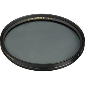 Filtro Polarizador Circular 49mm B+w