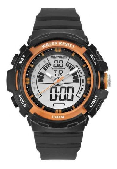 Relógio Mormaii Masculino Acqua Moad08902/8r