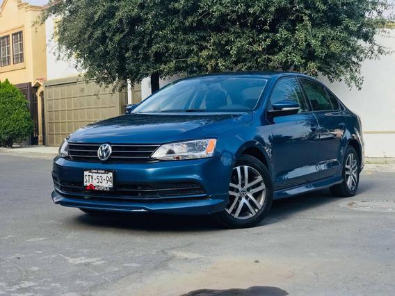 Volkswagen Jetta 2.5 Trendline Mt