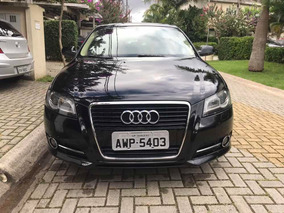 Audi A3 2.0 Tfsi Attraction S-tronic 5p 2013