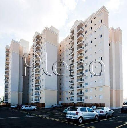 Apartamento À Venda Em Jardim Chapadão - Ap021076