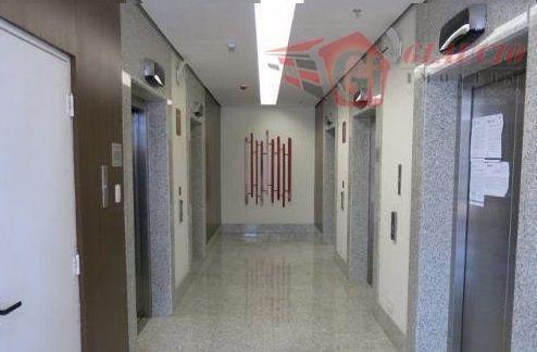 Sala Comercial/usada Para Venda Em Taboão Da Serra, Jardim Henriqueta, 1 Banheiro, 1 Vaga - Sa0012_1-1010206