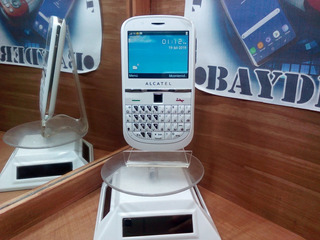 Alcatel Ot-900a Blanco Movistar ---envío Gratis---