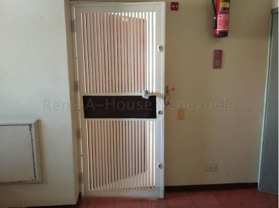 Hermoso Apartamento En Alquiler Zona Norte Cod 20-7886 Sh