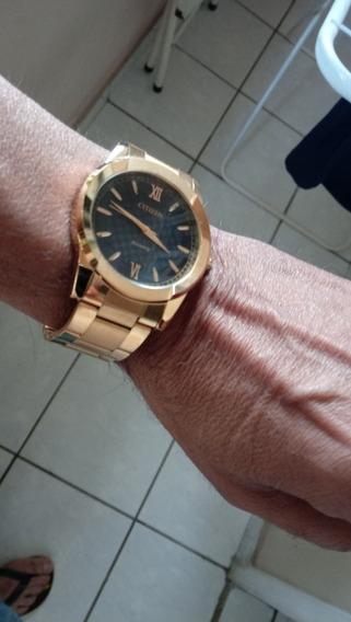 Relógio Citizen Gold