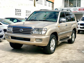 Toyota Land Cruiser Japonés