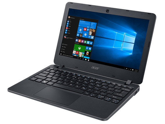 Netbook Acer Ssd De 128gb 4gb De Ram Windows 10 Pro