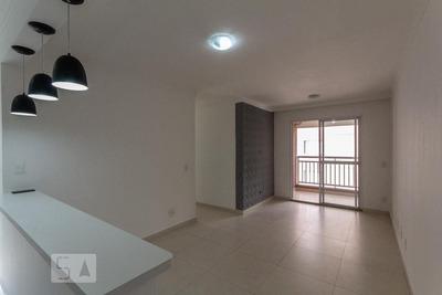 Apartamento No 4º Andar Mobiliado Com 3 Dormitórios E 1 Garagem - Id: 892935647 - 235647