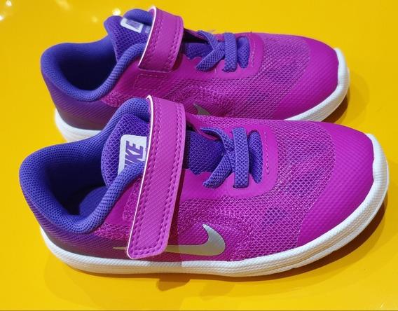 Tênis Nike Tamanho Infantil 8c