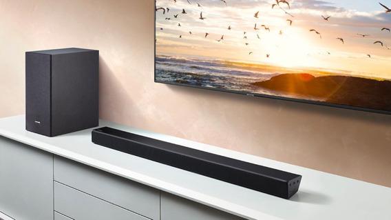 Soundbar Samsung Q70r