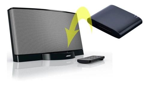 Adaptador Receptor Bluetooth Para Dispositivos 30 Pines Bose