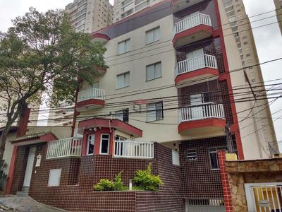 Cobertura Residencial À Venda, Nova Petrópolis, São Bernardo Do Campo. - Co50291