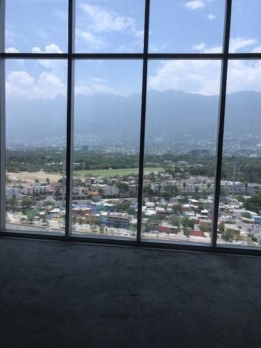 Imagen 1 de 8 de Venta Oficina Santa Maria Torre Albia Valle Monterrey Nl | Oficina Comercial En Venta