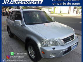Honda Cr-v 2.0 4x4 Si 1999 Jr Automotores