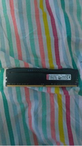 Memória Ram 4gb Ddr4 2400 Hyperx