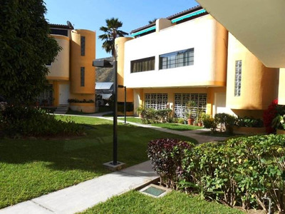 Town House En Venta El Castaño Maracay Ndd 17-2861