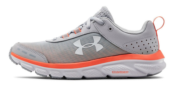Zapatillas Under Armour Charged Assert 8 Mujer