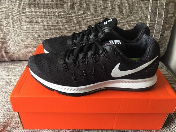 Nike Zoom Pegasus 33 Nº 40 (us 8.5)