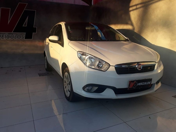 Fiat Grand Siena Attractive 1.4