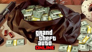 Dinero Gta V Online 5.000.000 Xbox One