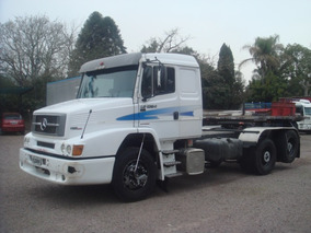 Camion M. Benz 1634 Electronico`07 $ 11111