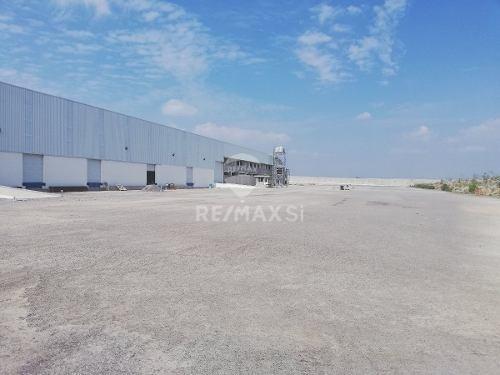 Renta Nave Industrila San Antonio Calichar