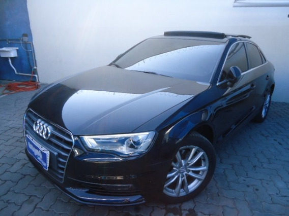 A3 2.0 Tfsi Sedan Ambition 16v Gasolina 4p S-tronic