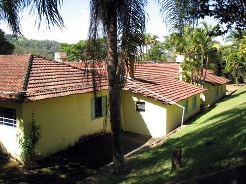 Área À Venda Em Jardim Seabra - Ar007365
