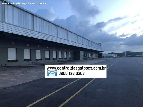 Imagem 1 de 3 de Galpão Para Locação Em Recife, Jaboatão Dos Guararapes - 5455_2-1128285