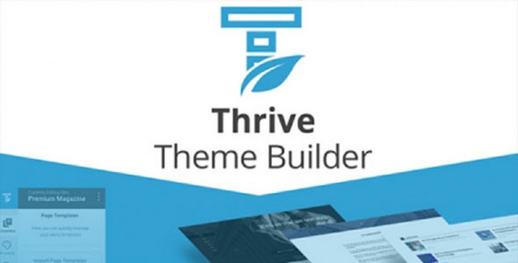 Thrive Theme Builder + Shapeshift + Mailster Email Marketing